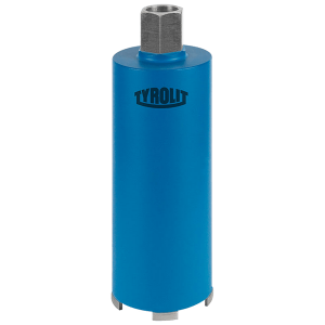 PREMIUM Dry drilling bits - DDL-HH - TGD